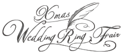 Xmas Wedding Ring Fair 2014