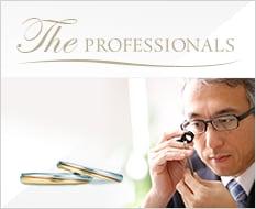 """The PROFESSIONALS シライシが誇る5人の""""プロフェッショナル""""をご紹介します。"""