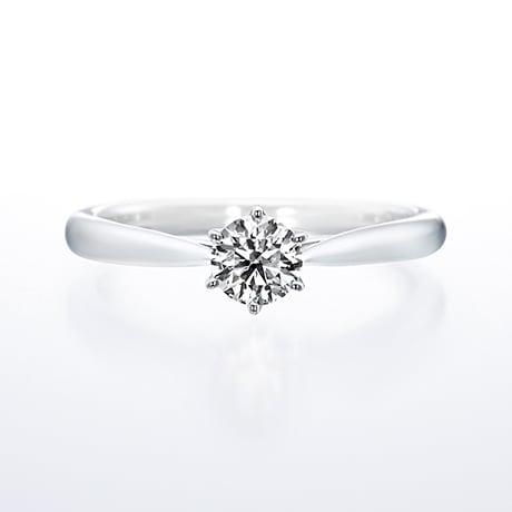 人気婚約指輪ランキング6位「St. glare(セントグレア)」