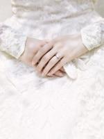 自分に合う婚約指輪や結婚指輪のイメージ