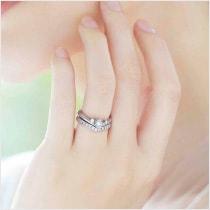 指輪の着け心地