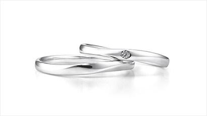 ていねいな対応が安心感につながり購入した結婚指輪
