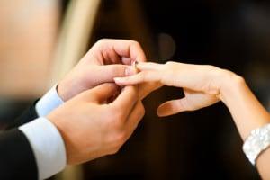 指輪を贈る意味