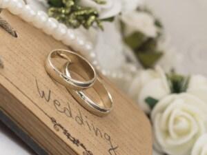 結婚指輪の予算っていくらぐらい?のイメージ