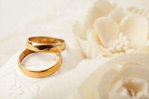 夫婦の証「結婚指輪」