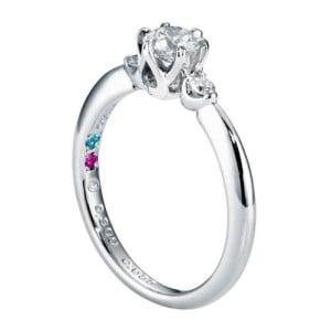 結婚指輪購入のイメージ
