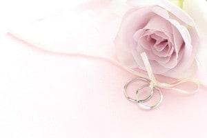 結婚指輪を購入するイメージ