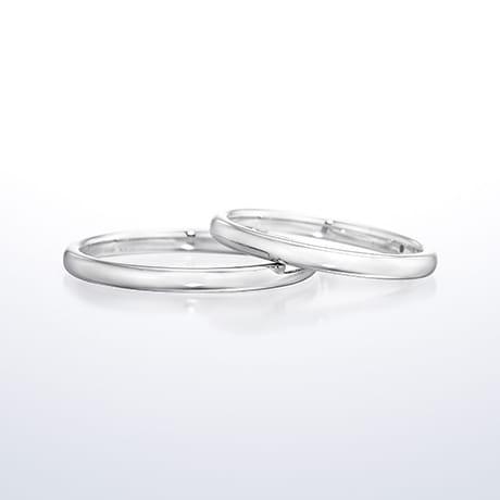 人気結婚指輪ランキング3位「Anolyu(アノリュー)」