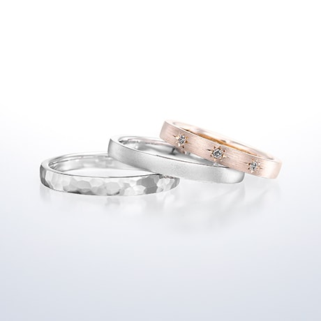 結婚指輪「Anolyu」