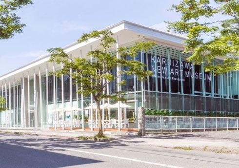 銀座ダイヤモンドシライシ 軽井沢店